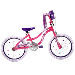"20"" Girls' NEXT Slumber Party Bike"