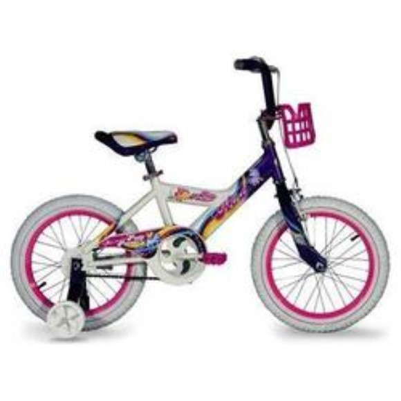 Kent 16 Girls Pretty Prancer Bike