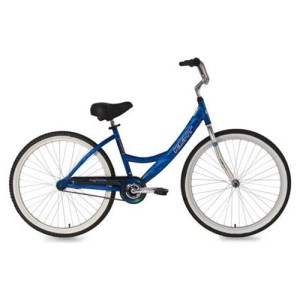 Kent La Jolla 26'' Ladies Cruiser Bicycle