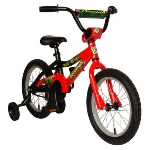 Cycle Force Piranha 16'' Boys Bike