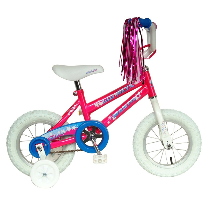 "Mantis Lil Maya Girls 12"" Bicycle"