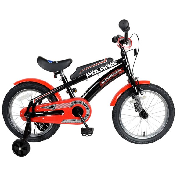 Polaris LX160 Edge 16 Boys' Bicycle