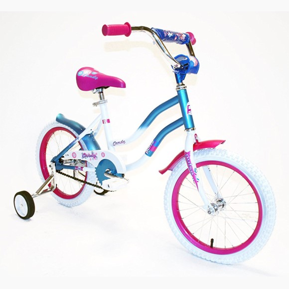 Pulse Candy 16 Girls' Bicycle