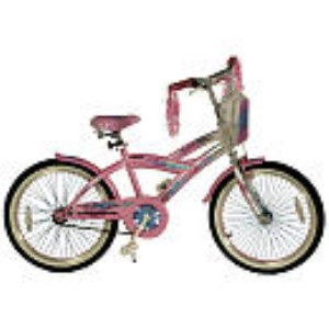 Avigo Makin' Wavz 20 inch Girls BMX Bicycle