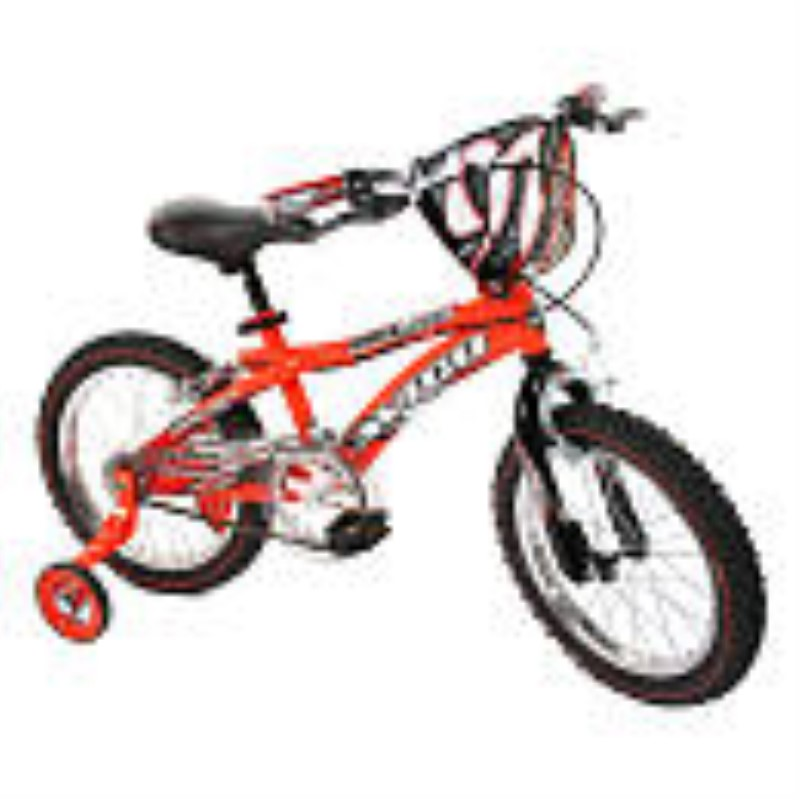 Avigo Dirtwave 16 Inch Boys Bmx Bicycle Avigo Kids Bikes