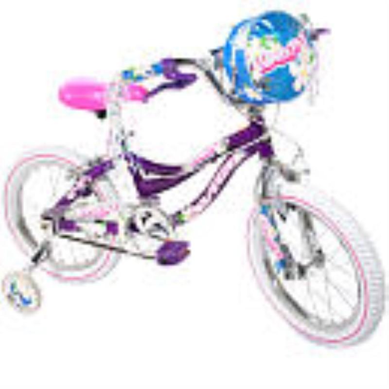 Avigo Waikiki 16 Inch Girls Bmx Bicycle Avigo Kids Bikes