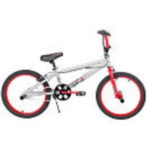 Huffy 20 inch Boys Brazen BMX Bicycle