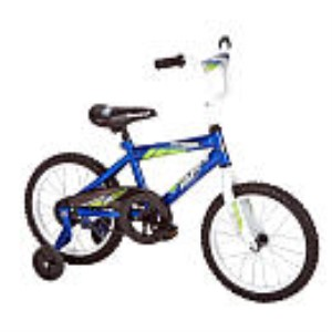 Huffy 16 inch Boys Pro Thunder Bicycle