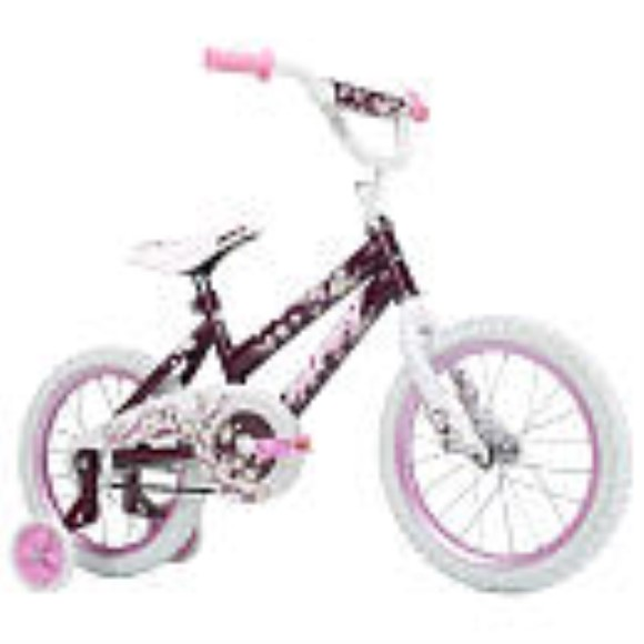 Huffy 16 inch Girls So Sweet Bicycle