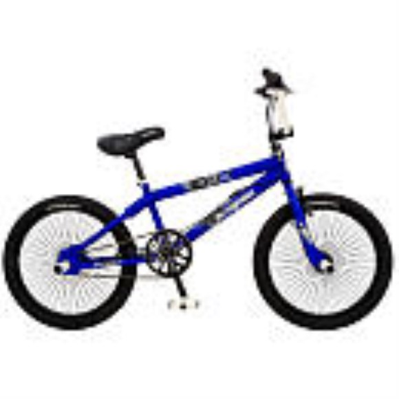 Mongoose 20 inch Boys Cell Bicycle