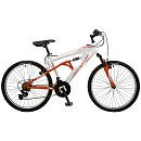 Mongoose 24 inch Boys Dissident Bicycle