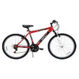 Rallye 26 inch Boys Incline Bicycle