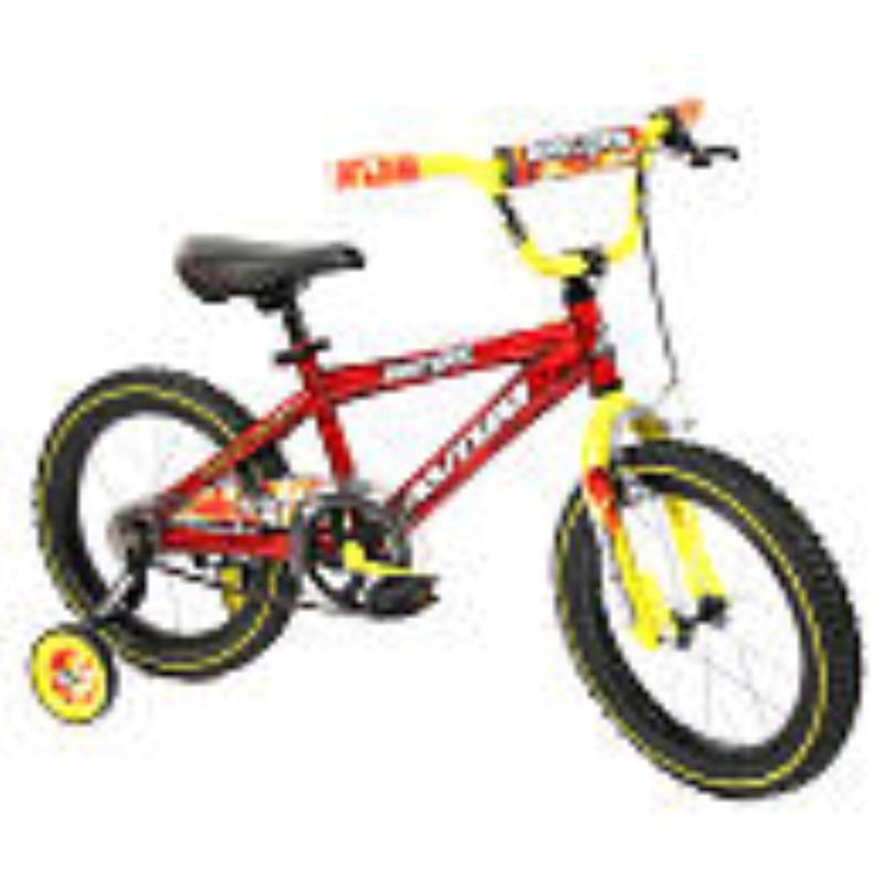 Avigo 16 Inch Boys Blast Zone Bike Avigo Kids Bikes