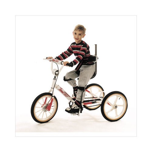 Kaye Products Tricycle