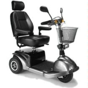 ActiveCare Prowler 3-Wheel