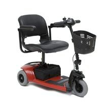 Pride Travel Pro 3-Wheel