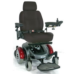 Drive Image GT Power Chair