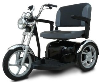 EV Rider SportRider Dual Scooter