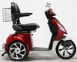 E-Wheels Electric Mobility Scooter (EW-36)