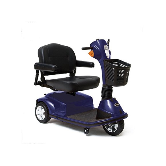 Pride Maxima 3-Wheel Electric Scooter