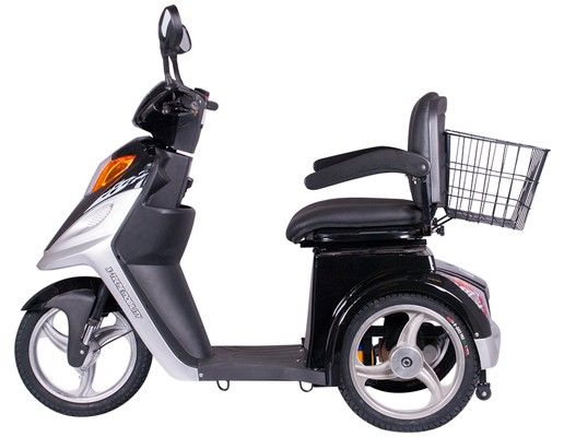 X-Treme XMB-420E Electric Scooter