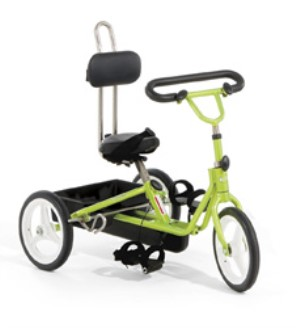 Rifton Small Adaptive Tricycle (150 lbs. capacity)