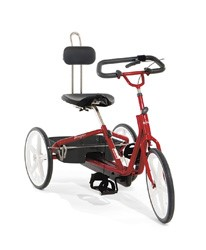Rifton Large Adaptive Tricycle (200 lbs. capacity)