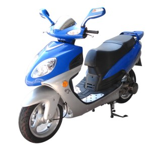 150cc Race Scooter 808