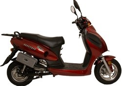 e-Moto G3 Electric 2000 Watt Volt G3X Scooter