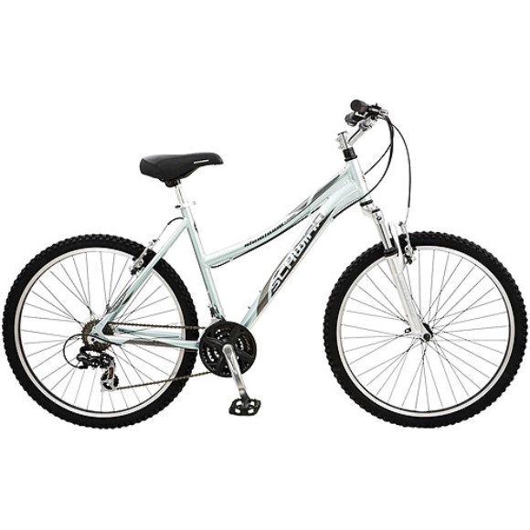 26' Women's Schwinn Aluminum Comp All-Terrain Bike