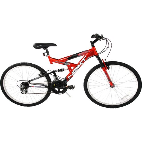 "NEXT Power Climber 26"" Men's Mountain Bike"