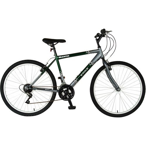 "Mantis Eagle Men's 26"" MTB Bicycle"