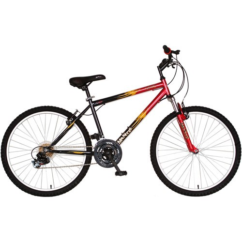 "Mantis Raptor Men's 26"" Mountain Bike"