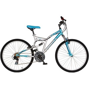 "Mantis Orchid 26"" Women's Mountain Bike"