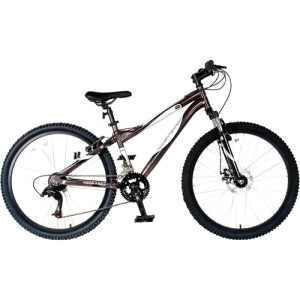 "Cycle Force Victory Vision 8-Ball 26"" All-Terrain Bike"