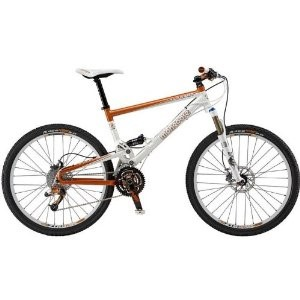 2010 Mongoose Canann Team Mountain Bike