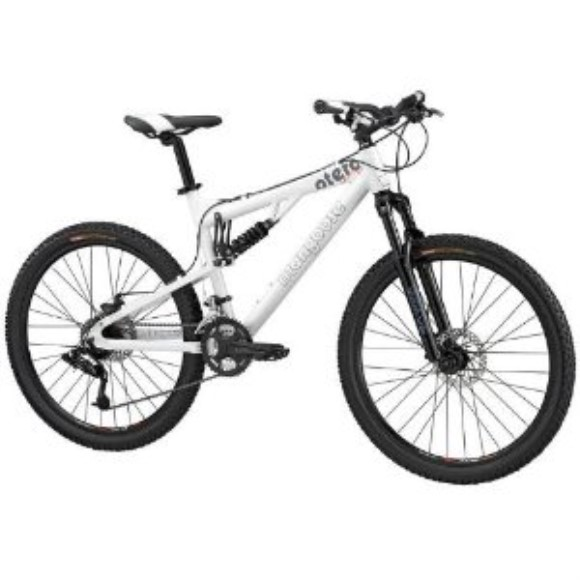 2010 Mongoose Otero Comp Mountain Bike