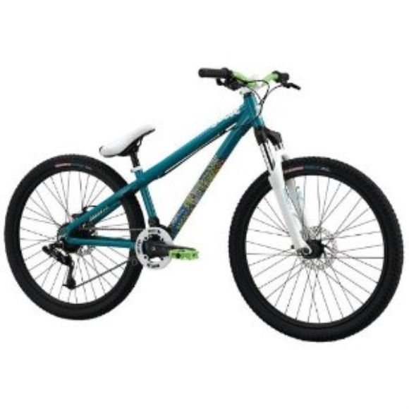 "2011 Mongoose 26"" Fireball Mountain Bike"