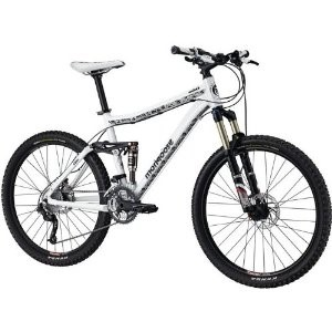 2011 Mongoose Salvo Elite Mountain Bicycle