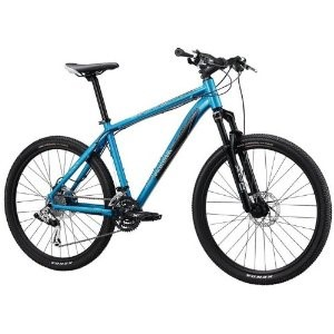 2011 Mongoose Tyax Elite Mountain Bicycle