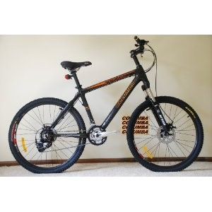 "26"" Full Carbon Fiber Frame Shimano 21-speed MTB"