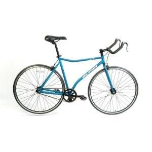Alpha Bicycles Mercury Single Speed Bike