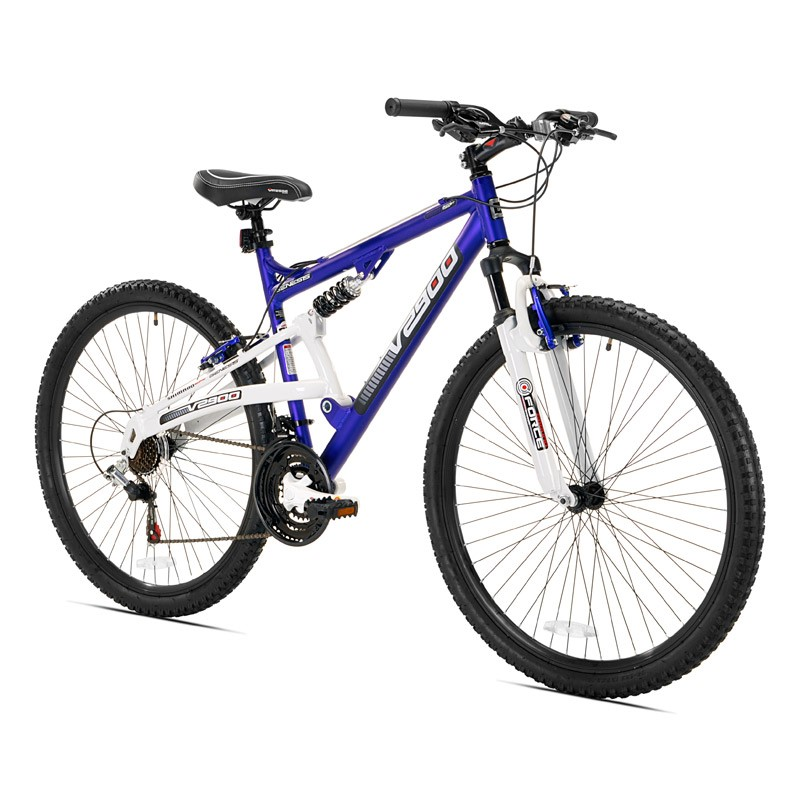 "Genesis 29"" Men's Mountain Bike"