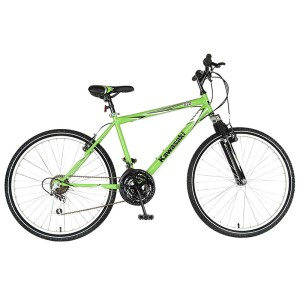 Kawasaki KX26 Men's 26-Inch Mountain Bike