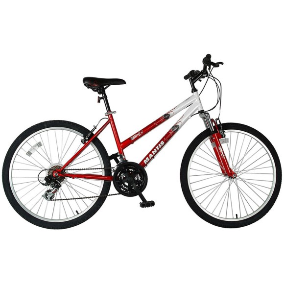 "Mantis Raptor Women's 26"" Mountain Bike"