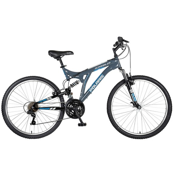 Polaris Scrambler Men's Mountain Bike