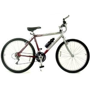 Ross Rock Machine Aluminum Mountain Bike