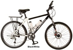 "Smith & Wesson 26"" Tactical 27 Speed Police Mountain Bike"