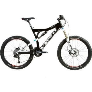 Yeti Cycles AS-R 7 Enduro - RP23