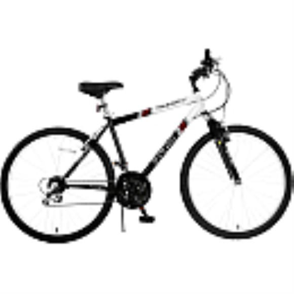 "Titan Trail 4.0 26"" Men's 21-Speed Mountain Bike"